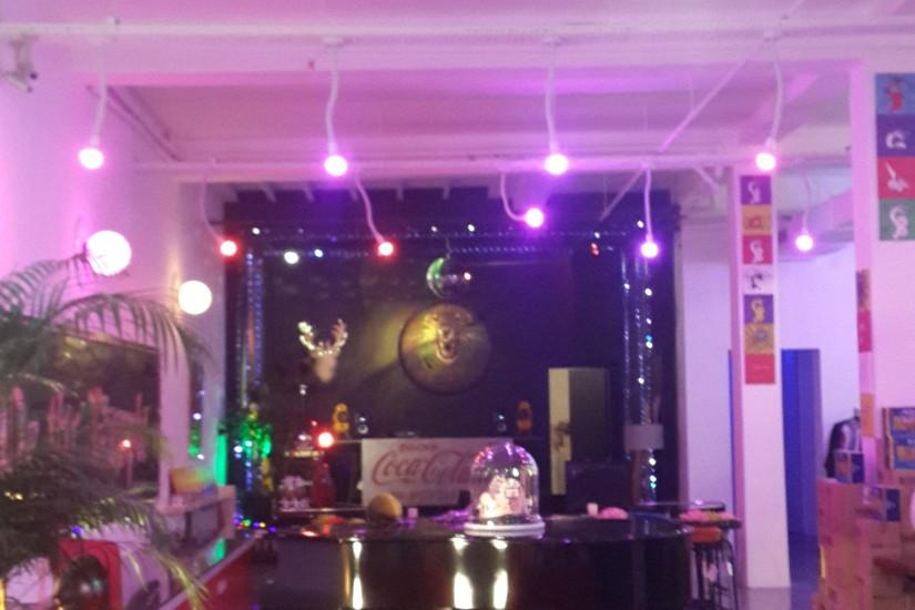 Creative Chaos New World Agency - Karaköy